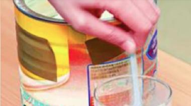 基因改造製「岩藻糖基乳糖」 食藥署同意第二案