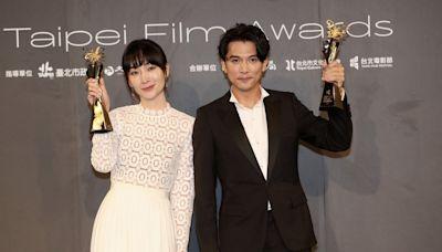 台北電影獎「完整得獎名單」看這裡!邱澤、陽靚獲影帝后…《消失的情人節》得4獎成最大贏家
