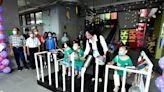 彰縣四家非營利幼兒園聯合揭牌 共可招收362名幼兒 | 台灣好新聞 TaiwanHot.net