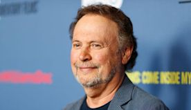 Billy Crystal To Receive Lifetime Achievement Award From SCAD Savannah Film Festival