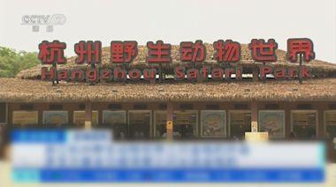 杭州野生動物世界走失金錢豹 外界批瞞報公安立案調查
