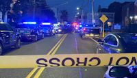 Brockton police officer shot, second person dead after shooting