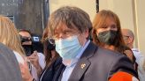 Catalan Separatist Leader Is Freed In Italy Until A Hearing Over Extradition To Spain