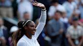 Tennis-'Golden opportunity' awaits Serena at Wimbledon