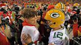 Betting Odds Name 3 Favorites For NFL's 2021 MVP