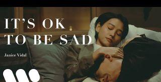 衛蘭 Janice Vidal - It's OK To Be Sad (Official Music Video)