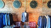 Paolini Garment Co. talks future of custom suit business - Kansas City Business Journal
