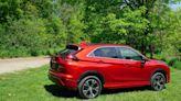 SUV Review: 2022 Mitsubishi Eclipse Cross