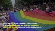 Nickelodeon shares Pride message from LGBTQ+ characters — including SpongeBob