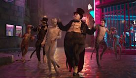 Cats Is a 'Medieval Morality Play': 20 Highlights From Tom Hooper's Strange Director Commentary