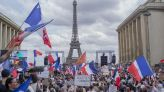 French parliament approves restaurant COVID pass and vaccine rules despite protests