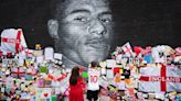 Virtual 'Wall of Hope' created to feature Marcus Rashford mural messages