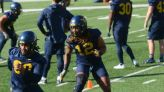 WVSports - West Virginia DL Alston battles his way back onto the field
