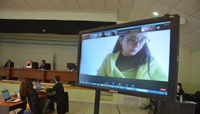 Primera ronda de indagatorias a los acusados de 'La Escuelita' VII