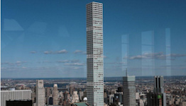One of NYC's poshest buildings facing $250m lawsuit over building defects