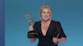 艾美獎得獎名單/凱特溫斯蕾擊敗強敵爽喊「我贏了」 等10年再登視后