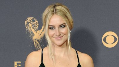 Shailene Woodley Starring in 'Robots,' New Comedy From 'Borat' Writer