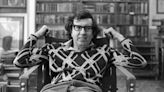 Writers to gather in Archer City to remember Texas author Larry McMurtry