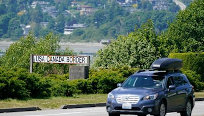 Canadian border to stay closed to nonessential foreign travelers until at least early July