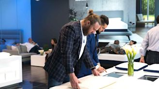 Amerisleep co-founder talks mattress brand