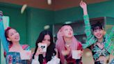 BLACKPINK's 'The Album' is a glossy 8-track party playlist you'll want to play in every area