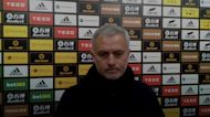 Jose Mourinho disappointed as Spurs draw at Wolves