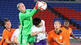 東奧7.27|中國女足三戰丟17球破紀錄 小組墊底出局