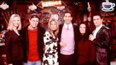 Friends cast through the years in photos: See how they've changed!