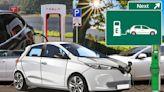 Auto elettriche usate e del 2020: e se le ricaricassimo tutte insieme?
