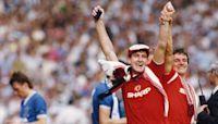 Norman Whiteside auctions off football memorabilia for £200,000