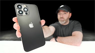 iPhone 13 Pro Max首曝光 4大改變搶先看