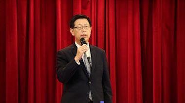 劉揚偉:鴻海攻電動車提高獲利率,軟體重視資通安全