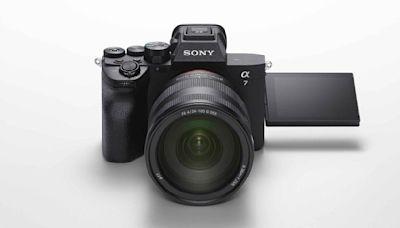 搭載全新開發感光元件的 Sony α7 IV 數位相機登場!HVL-F60RM2、HVL-F46RM 無線閃光燈同步推出 | 蕃新聞