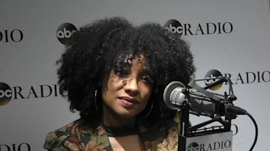 Quincy Jones' protege Shelea discusses her music and upcoming projects