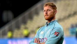 Stokes added to England's squad for Ashes tour to Australia