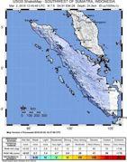 2016 Sumatra earthquake
