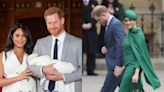 外媒爆哈里將帶女兒回王室教堂領洗 梅根脫離王室後首度回英國?