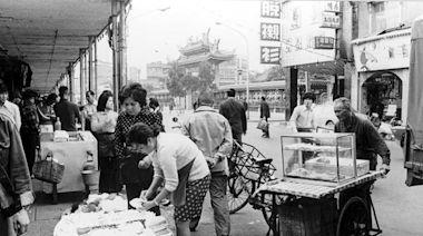 萬華街,台北艋舺的年代風情畫