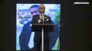 Sharpton calls for release of police video at Andrew Brown Jr. funeral