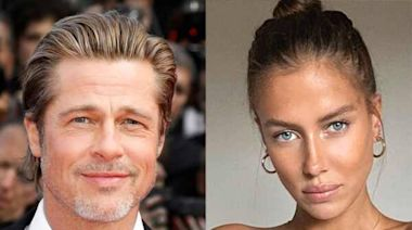 Brad Pitt and Nicole Poturalski Break Up After Brief Romance