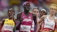 Team USA takes home gold on Olympic track
