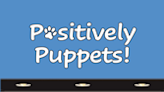 """Anita Louise Brezovic Vance's newly released """"Positively Puppets!"""" is a collection of short puppet plays created to educate young believers"""