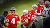 Patriots Quarterback Will Miss a 'Little Time' Due to Injury | FOX Sports Radio