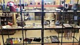 From banking to retail: New collection of valuables moves into former Wells Fargo lobby in downtown Easton