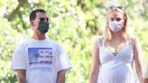 Joe Jonas Posts 1st Photo Since Sophie Turner Gives Birth As They Urge Fans To 'Wear Masks'