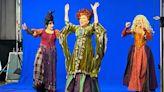 Bette Midler Shares Sneak Peek At 'Hocus Pocus' Reunion