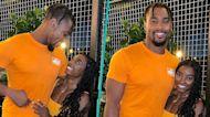 Simone Biles Celebrates Belated 1-Year Anniversary With Boyfriend Jonathan Owens: 'Oops'