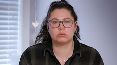 Teen Mom 2 's Kailyn Lowry Cries as She Reflects on 'Toxic' Relationship with Ex Chris Lopez