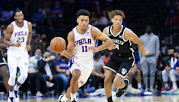 Sixers assign rookie Jaden Springer to Blue Coats in the G League