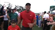 Tiger Woods speaks out on SUV crash, road to recovery